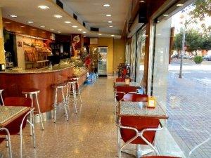Cafeteria La Llagosta